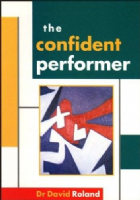 Confident Performer the Book